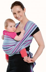 Carry Sling Mystic 510 cm