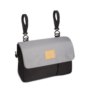 My Bag's Organizer do wózka Eco Black/Grey