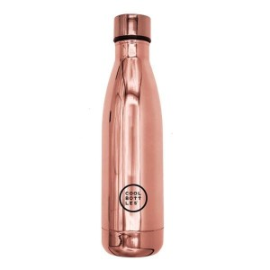 Cool Bottles Butelka termiczna 500 ml Chrome Rose