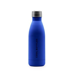 Cool Bottles Butelka termiczna 350 ml Vivid Blue