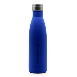 Cool Bottles Butelka termiczna 500 ml Vivid Blue