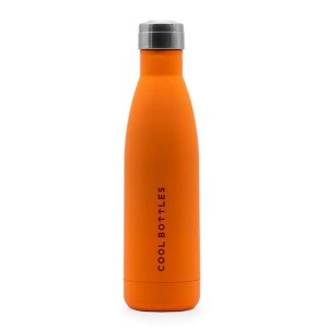 Cool Bottles Butelka termiczna 500 ml Vivid Orange